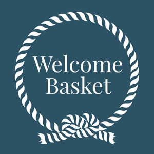Welcome Basket Logo